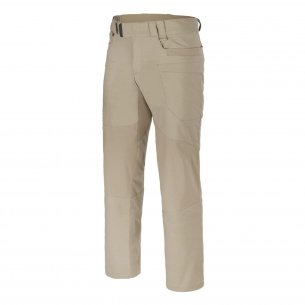 Helikon-Tex® HYBRID TACTICAL PANTS® - PolyCotton Ripstop - Khaki