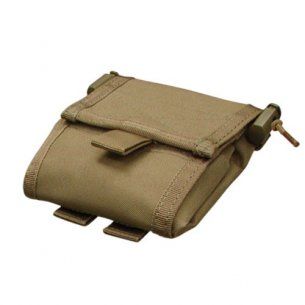 Roll - Up Utility Pouch (MA36-003) - Coyote / Tan