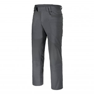 Helikon-Tex® HYBRID TACTICAL PANTS® - PolyCotton Ripstop -  Shadow Grey