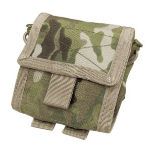 Condor® Roll - Up Utility Pouch (MA36-008) - Multicam®