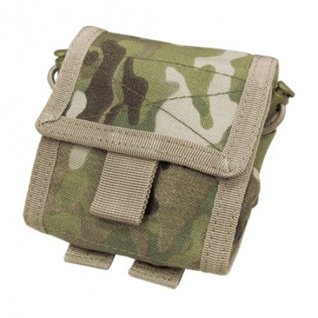 Roll - Up Utility Pouch (MA36-008) - Multicam®