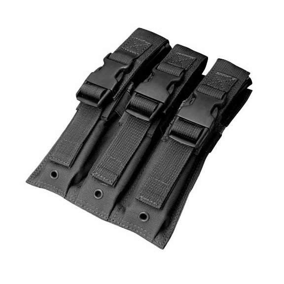 MP5 Mag Pouch (MA37-002) - Black