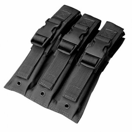 Condor® MP5 Mag Pouch (MA37-002) - Black