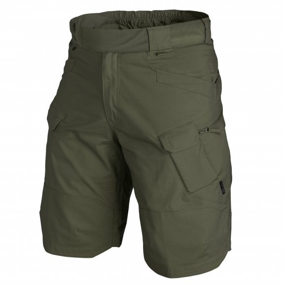 Helikon-Tex® Spodenki UTP® (Urban Tactical Shorts ™) - Ripstop - Olive Green