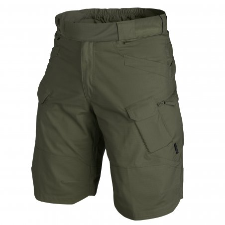 Helikon-Tex® UTP® (Urban Tactical Shorts ™) kurze Hose - Ripstop - Olive Green