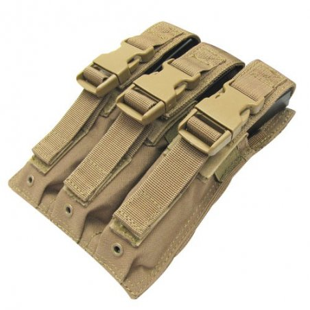 MP5 Mag Pouch (MA37-003) - Coyote / Tan