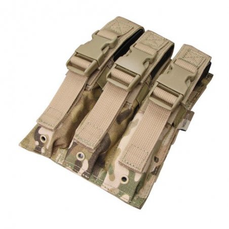 Ładownica molle MP5 Mag Pouch (MA37-008) - Multicam®
