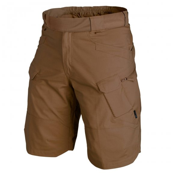 Helikon-Tex® Spodenki UTP® (Urban Tactical Shorts ™) - Ripstop - Mud Brown