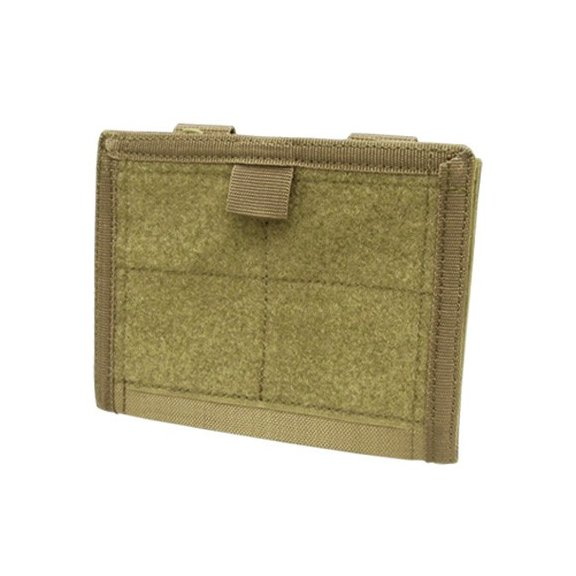 Condor® Modular ID Panel (MA39-003) - Coyote / Tan