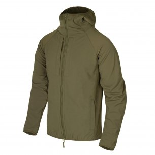 Helikon-Tex® URBAN HYBRID SOFTSHELL JACKET® - StormStretch® - Adaptive Green