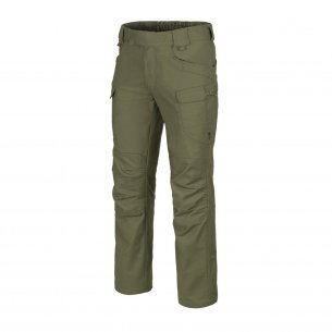 Helikon-Tex® UTP® (Urban Tactical Pants) Trousers / Pants - PolyCotton Canvas - Olive Green