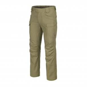 Helikon-Tex® Spodnie UTP® (Urban Tactical Pants) - PolyCotton Canvas - Adaptive Green
