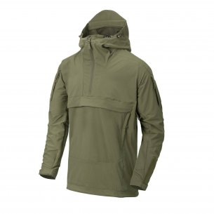Helikon-Tex® Anorak MISTRAL® Jacket - Soft Shell - Adaptive Green