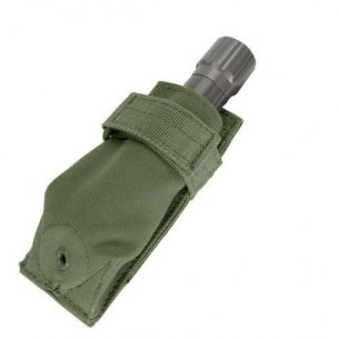 Condor® Flashlight Pouch (MA48-001) - Olive Green