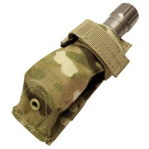 Condor® Flashlight Pouch (MA48-008) - Multicam®