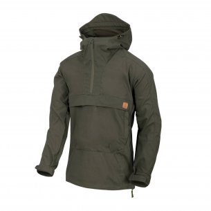 Anorak WOODSMAN® Jacket - Taiga Green