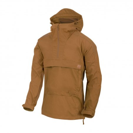 Anorak WOODSMAN® Jacket - Coyote