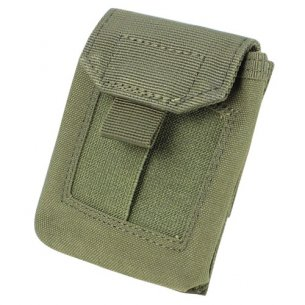 EMT Glove Pouch (MA49-001) - Olive Green