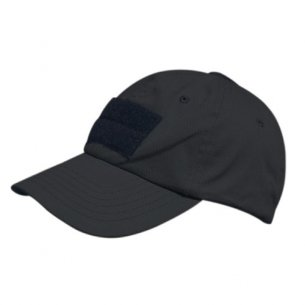 Tactical Cap (TC-002) - Black