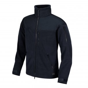 Helikon-Tex® Fleece jacket CLASSIC ARMY - Nero