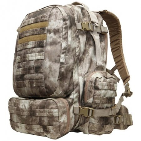 Backpack 3-Days Assault Pack (125-009) - A-TACS AU Camo ™