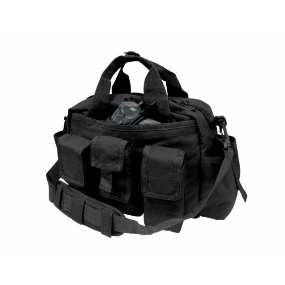 Condor® Tactical Response Bag (136-002) - Black
