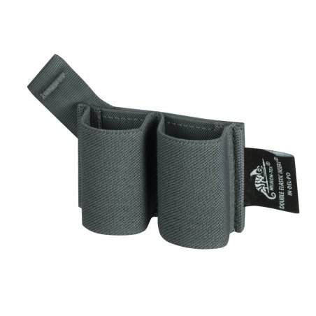 Helikon-Tex® Double Elastic Insert® - Poliester - Shadow Grey