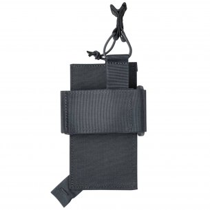 Helikon-Tex® Inverted Pistol Holder Insert® - Cordura® - Shadow Grey