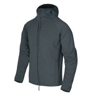 Helikon-Tex® URBAN HYBRID SOFTSHELL JACKET® - StormStretch® - Shadow Grey