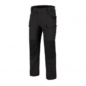 Helikon-Tex® OTP® (Outdoor Tactical Pants) Trousers / Pants - VersaStretch® - Ash Grey / Black