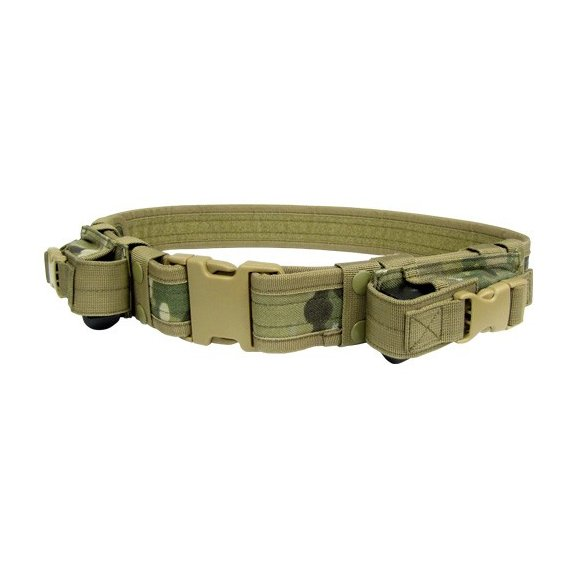 Condor® Tactical Belt (TB-008) - Multicam®