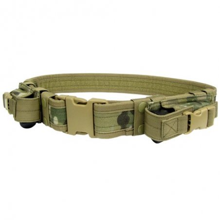 Tactical Belt (TB-008) - Multicam®
