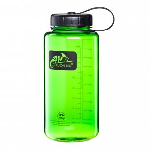 Helikon-Tex® TRITAN™ BOTTLE WIDE MOUTH (1 LITR) - Green/Black