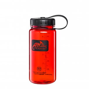 Helikon-Tex® TRITAN™ BOTTLE WIDE MOUTH (550 ml) - Red