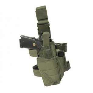 Condor® Tactical Leg Holster (TTLH-001) - Olive Green