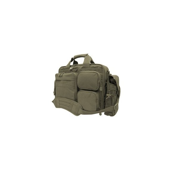 Condor® Brief Case (153-001) - Olive Green