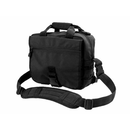 E&E Bag (157-002) - Black