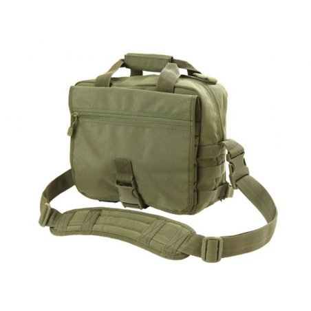 Torba molle E&E Bag (157-001) - Olive Green