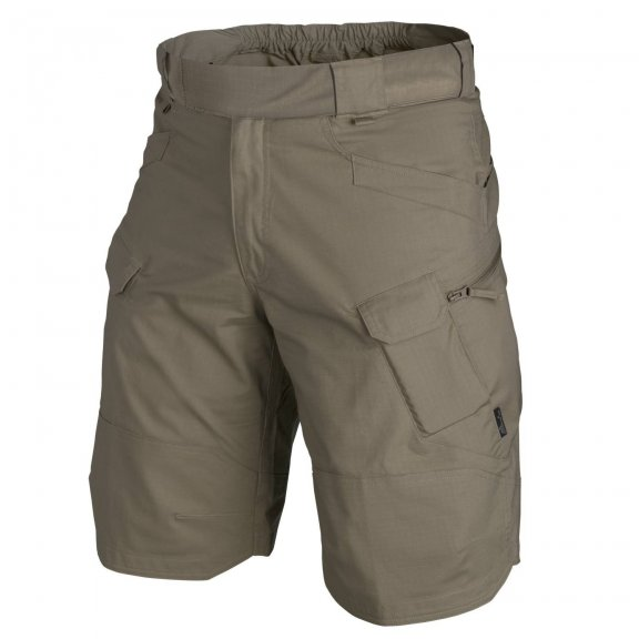 Helikon-Tex® UTP® (Urban Tactical Shorts ™) kurze Hose - Ripstop - RAL 7013