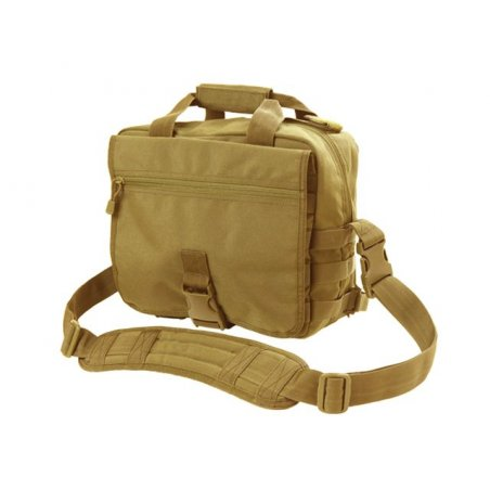 E&E Bag (157-003) - Coyote / Tan