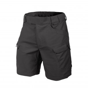 Helikon-Tex® UTP® (Urban Tactical Shorts  ™) 8.5'' kurze Hose - Ripstop - Ash Grey