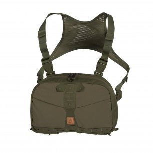 Helikon-Tex® Chest Pack Numbat - Cordura® - Adaptive Green