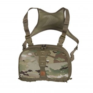 Helikon-Tex® Chest Pack Numbat - Cordura® - MultiCam®/Adaptive Green