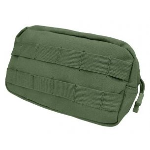 Condor® Utility Pouch (MA8-001) - Olive Green
