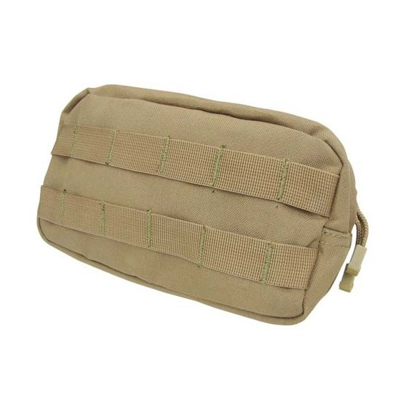 Utility Pouch (MA8-003) - Coyote / Tan