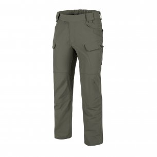 Helikon-Tex® Spodnie  OTP® (Outdoor Tactical Pants®) - VersaStretch® Lite - Taiga Green