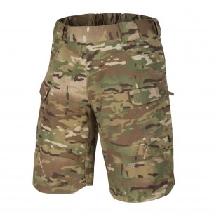 Helikon-Tex Spodenki UTS (Urban Tactical Shorts) Flex 11''® - NyCo Ripstop - MultiCam®