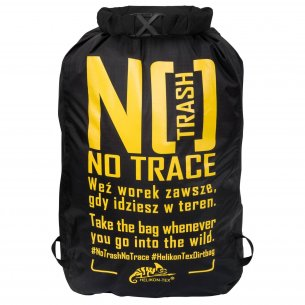 Helikon-Tex Dirt Bag - Black