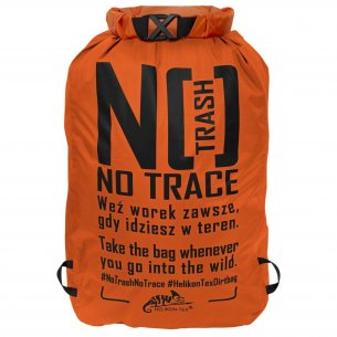 Helikon-Tex Dirt Bag - Orange / Black A