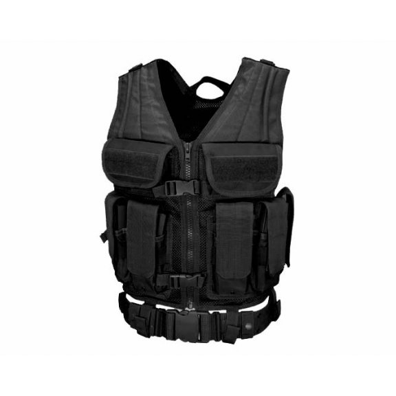 Condor® Elite Tactical Vest (ETV-002) - Black